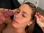 backroomfacials: Sweet 19 year old