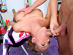 Pic of Blowjobfridays in Amazing BJ from Nicole Aniston