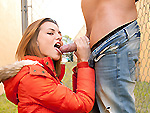 blowjobfridays: Cock Picnic!