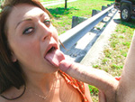 blowjobfridays: Natalia Moore Blows
