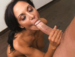 blowjobfridays: Ava Addams Sucks Cock The Best!