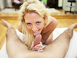 blowjobfridays: Super Rain Blow Her Fantasies!!!
