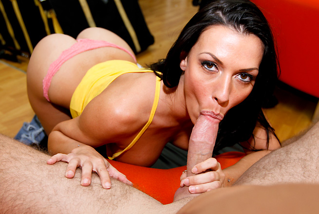 Rachel Starr Perfect Blowjob Icon