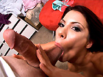 Pic of Alexa Nicole in blowjobfridays episode: Stairways to Heaven w/ Alexa Nicole