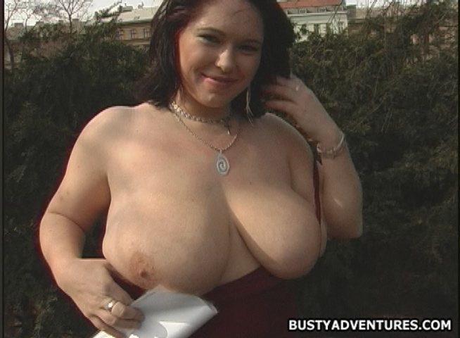 Maybe, Jane darling episode on busty adventures can