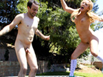 canhescore: Lexi Belle Likes ASS-tor Play