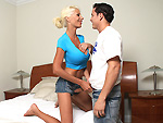 Pic of Puma Swede in canhescore episode: The Puma is a man eatter