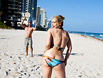 Pic of Sarah Vandella in canhescore episode: Sarah Vandella and the New York fella