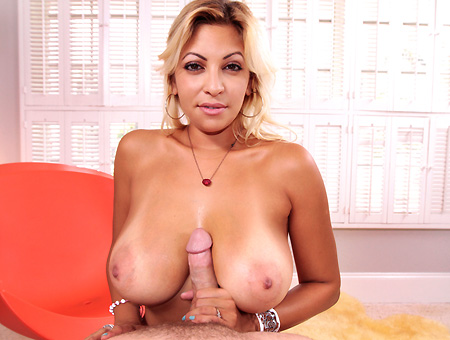 Latin MILF Loves Young Dick Milf Soup