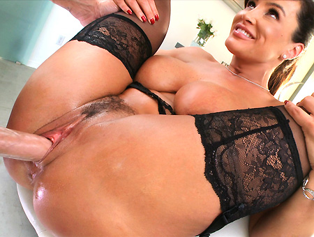 Lisa Ann, The Perfect MILF Milf Soup