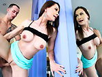 milfsoup: Mommy get's pounded by a youngster