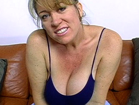 Easy Rider Next Door Milf Soup