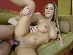 milfsoup: Exhibitionist Milf
