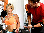 Pic of Kayla Synz in milfsoup episode: Kayla's Sexy Workout