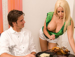 Pic of Gina Lynn in milfsoup episode: The Good Friend
