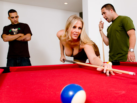 Pool Shark Milf Soup