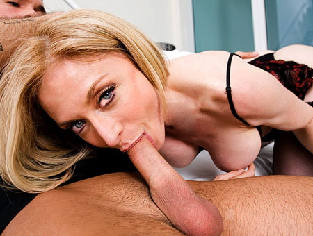 Nina Hartley! Milf Soup