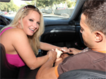 Pic of Rachel Love in milfsoup episode: Blonde Ambition