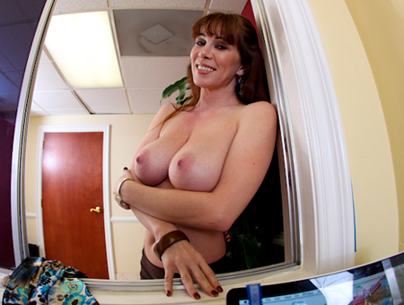 The Doctor's Office Milf Soup