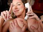 Pic of Kayla Paige in milfsoup episode: Temporary Cock!