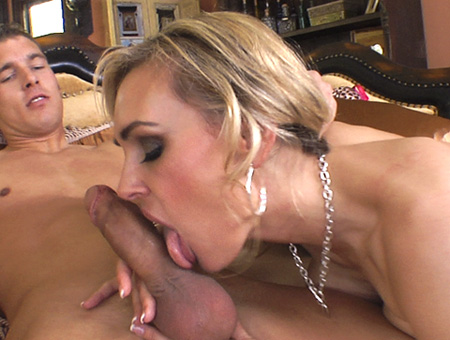 Repair Affair W/ Tanya Tate Milf Soup