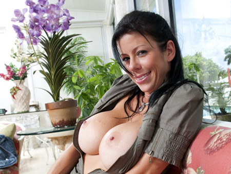 MILF With Extra Vision Milf Soup