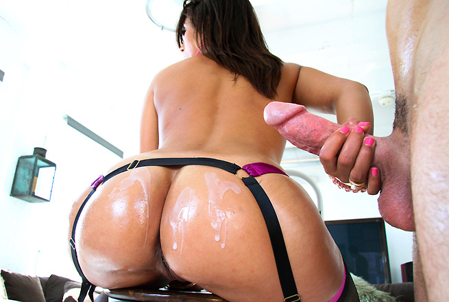 Reena Sky milf porn video from MILF Soup