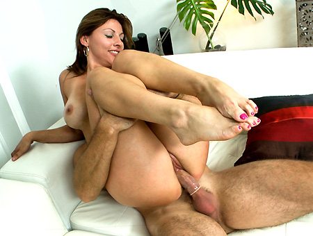 Colombian MILF Milf Soup