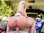 Pic of Milfsoup in Hot Milf That Can't Resist A Cock w/ Austin Taylor