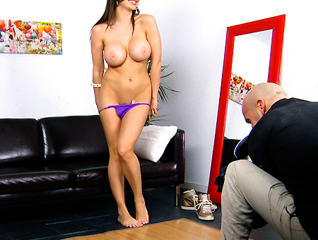Aletta Ocean Loves To be Fucked When the Camera's Rolling!