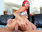 mranal: Some anal for the asian