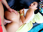 Pic of Mranal in Hard anal sex Asian style