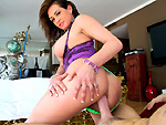 Pic of Tory Lane in mranal episode: Deep Anal Fucking Tory Lane