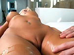 pornstarspa: A Perfect Massage Leads To Hardcore Fucking