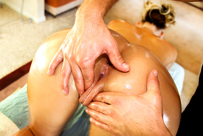 Phoenix Marie porn stars video from Pornstar Spa