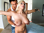 Pic of Pornstarspa in Best Massage Ever w/Lylith Lavey
