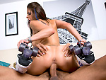 Pic of Rachel Roxxx in remaster episode: Big dick for Rachel Roxxx