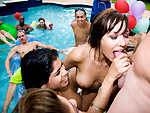 Pic of Remaster in BangBros Pool Party!