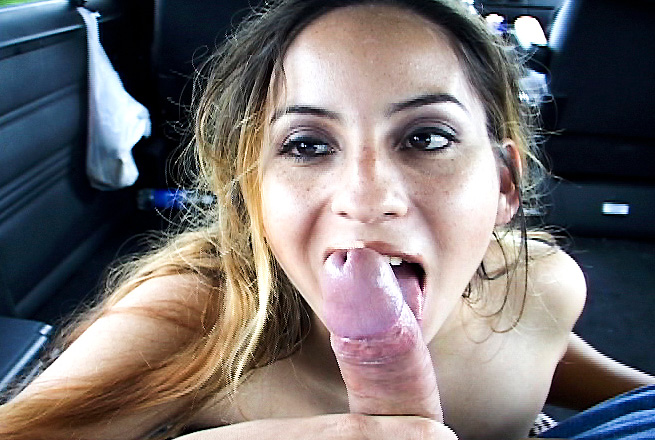 BangBros Remastered: Monica&#8217;s Triple D Goodness