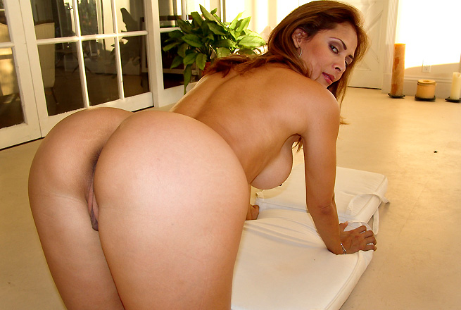 Latinas with big asses naked