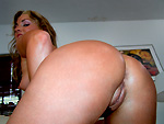 remaster: Anal and Squirting with Flower Tucci