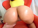 remaster: Latina onion booty