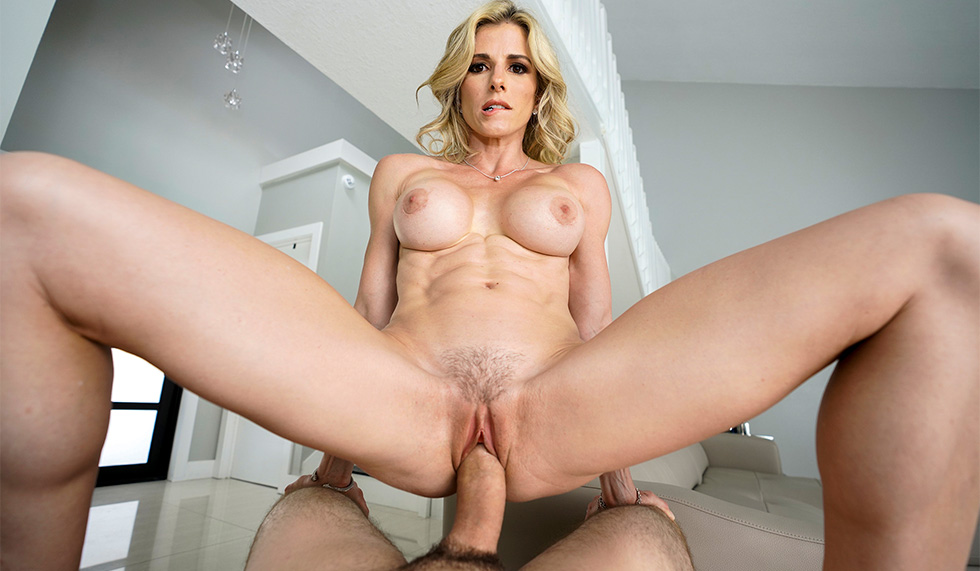 Horny Mom Fuck Son Friend