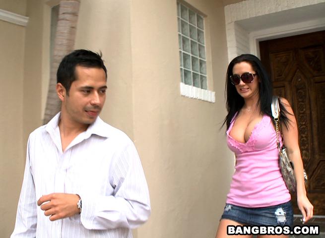 Stefani recommend Orgy next door