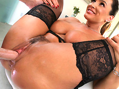 Lisa Ann, The Perfect MILF
