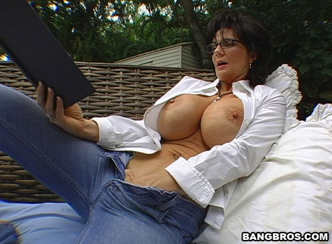 Mary mcdonnell nuda