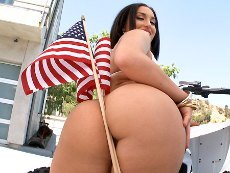 God Bless America and Anal