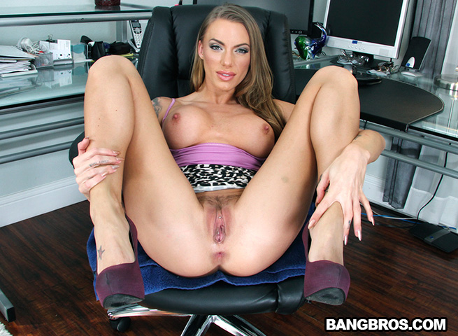 Juelz Ventura Anal 2013 - PornStar Juelz Ventura Fucked Balls Deep In The Ass! | Mr. Anal | Bangbros