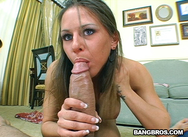 Big Black Cock Cum Swallow